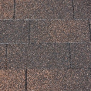 Excellent quality Single Asphalt Shingle -
