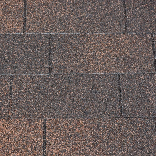 Cheapest Price Roof Asphalt Shingle Brand - Multi-color Brown Wood 3 Tab Asphalt Roof Shingle – BFS BUILDING