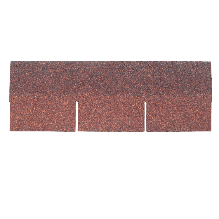 Professional Design Bitumen Shingle Asphalt -