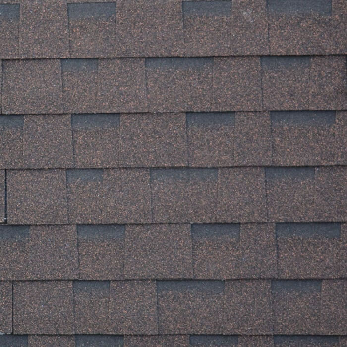 Special Design for Asian Green Bitumen Shingle -