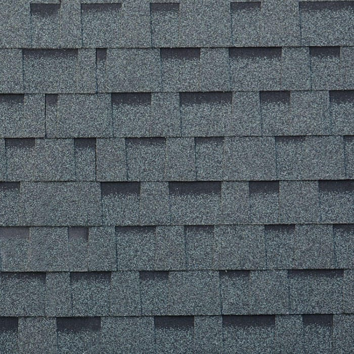 Discount wholesale 3 Tab Asphalt Shingle Color Desert -