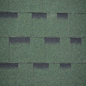 Chateau Green Gelaagd Asphalt Roof Shingle
